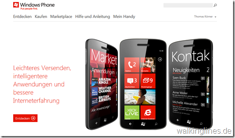 wp7website